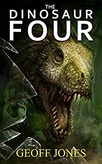 The Dinosaur Four by Geoff Jones ebook deal