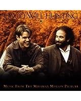 Good Will Hunting [BANDE ORIGINALE]