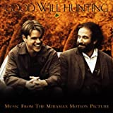 Good Will Hunting: Music From The Miramax Motion Picture ~ Danny Elfman