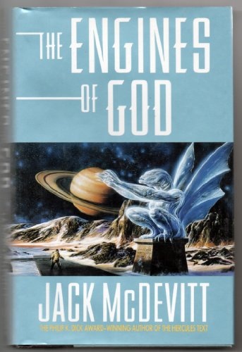 The Engines of God (Jack Mcdevitt Omega compare prices)