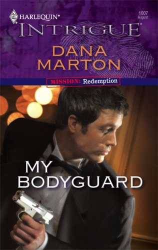Image of My Bodyguard