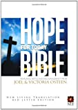 Hope for Today Bible (1416598251) by Osteen, Joel