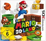 Nintendo 3DS Super Mario 3D Land