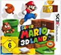 Super Mario 3D Land - [Nintendo 3DS]