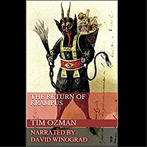 The Return of Krampus Audiobook