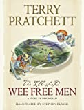 Terry Pratchett The Illustrated Wee Free Men (Discworld Novels)