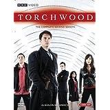Torchwood: Season 2 ~ John Barrowman