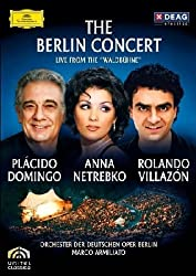 The Berlin Concert: Live from the Waldbühne