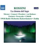 Rossini - La donna del lago / Mironov, Ganassi, Pizzolato, von Bothmer, Gierlach, Peretyatko, Cifolelli, SWR, Zedda (Rossini in Wildbald 2007)