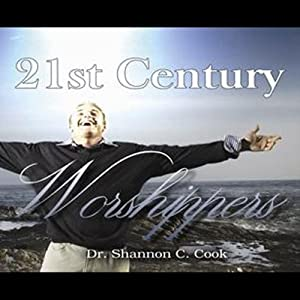 21st Century Worshippers Speech