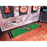 Charlotte Bobcats Putting Green Runner 24