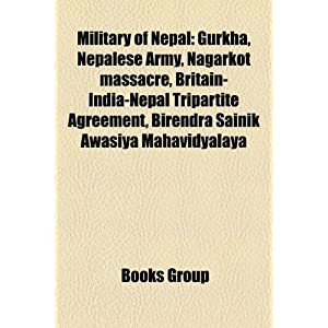 Military Of Nepal Gurkhas | RM.