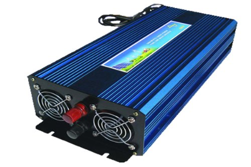 Ten-High 500W 12V Off Grid Pure Sine Wave Inverter With Charger, Solar&Wind Inverter, Solar Type