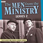 The Men from the Ministry 2 | John Graham,Edward Taylor