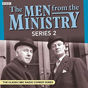 The Men from the Ministry 2 | [John Graham, Edward Taylor]