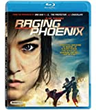 Raging Phoenix [Blu-ray]