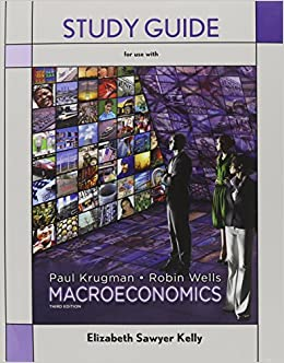 macroeconomics study guide This study guide provides practice questions for all 33 clep® exams the ideal resource for taking more than one exam macroeconomics and microeconomics (mcgraw-hill) mceachern, econ for macroeconomics and econ for microeconomics (south-western.