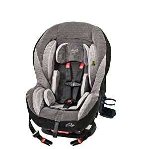 Evenflo Momentum65 LX 敞篷式婴儿汽车安全座椅