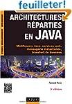 Architectures r�parties en Java - 3e...
