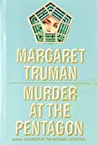 Murder at the Pentagon (0394576047) by Truman, Margaret