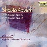 Shostakovich: Symphonies Nos. 5 & 9 ~ Dmitri Shostakovich
