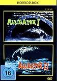 Alligator 1+2 Horror-Box