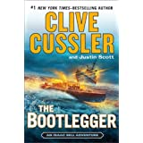 The Bootlegger (An Isaac Bell Adventure) ~ Clive Cussler
