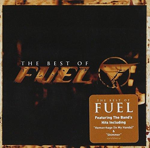 Fuel - Bad Day Lyrics - Zortam Music
