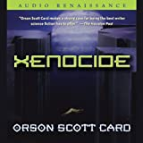 img - for Xenocide book / textbook / text book