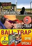 Lot 2 DVD Ball trap technique et stra...