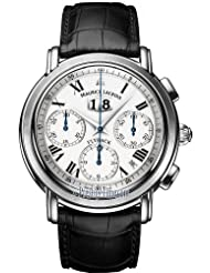Maurice Lacroix Masterpiece Flyback Annuaire mp6098-ss001-19e