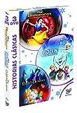 DUOPACK 3dvds AVENTURAS CLASICAS