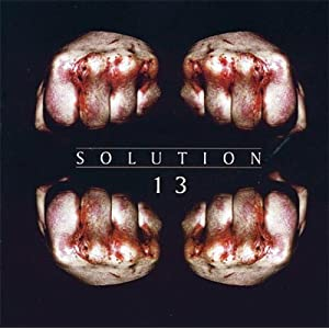 Solution 13 -  Solution 13