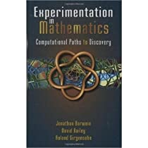 Experimentation in Mathematics: Computational Paths to Discovery
