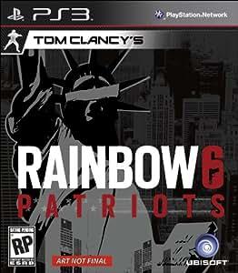 Tom Clancy's Rainbow 6 Patriots