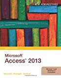 img - for New Perspectives on Microsoft Access 2013, Introductory book / textbook / text book