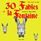Image of Fables of La Fontaine