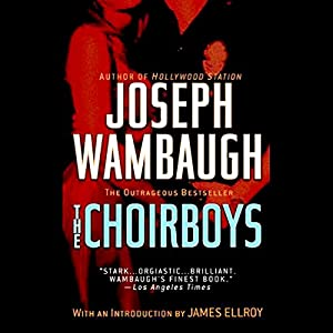 The Choirboys Audiobook