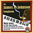The James P. Johnson Songbook
