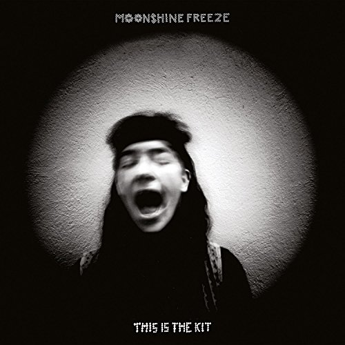 This Is the Kit - Moonshine Freeze (CD)