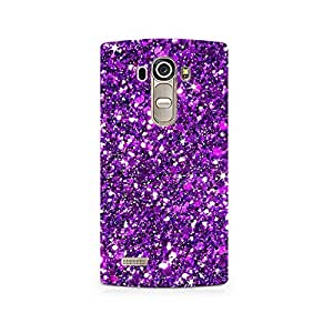 TAZindia Designer Printed Hard Back Case Mobile Cover For LG G4