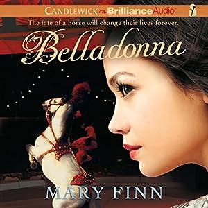 Belladonna Audiobook