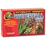 Naturalistic Terrarium Waterfall Kit