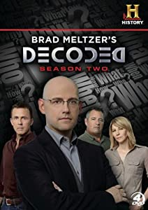 Brad Meltzer's Decoded, Season 2