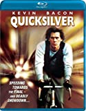 Quicksilver [Blu-ray] (Bilingual) [Import]