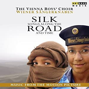 Silk Road A Film By Curt Faudon from Arthaus