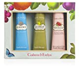Crabtree & Evelyn Ultimates Hand Therapy Sampler