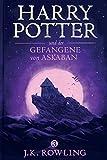 Image de Harry Potter und der Gefangene von Askaban (Die Harry-Potter-Buchreihe)