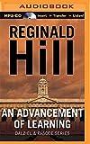 Reginald Hill An Advancement of Learning (Dalziel & Pascoe)