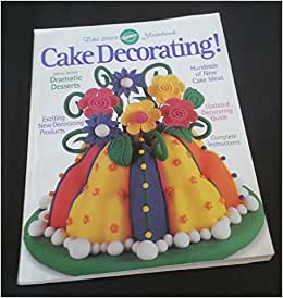 The 2003 Wilton Yearbook: Cake Decorating!: Wilton: Amazon ...